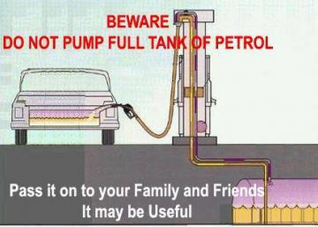 Arrêtez de donner votre argent aux pétrolières et gouvernements!!!