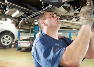 Savez-vous quoi vérifier lors de l'achat d'une voiture d'occasion?