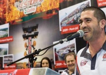 La Salon de l'Auto-Sport de Québec passe aux mains de Martin D'Anjou
