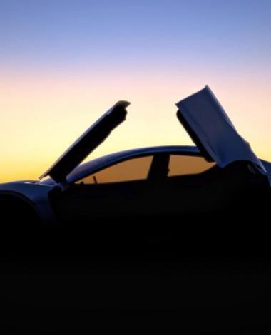 Une nouvelle voiture unique qui fait jaser!