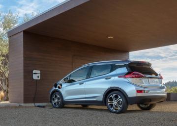 La Chevrolet Bolt EV 2017 maintenant en vente au Canada