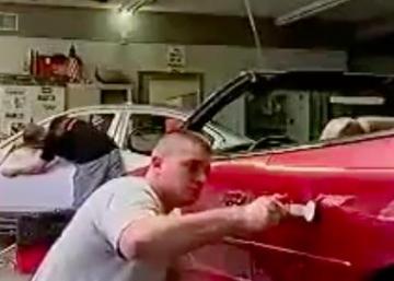 Une bosse sur votre voiture? Découvrez comment réparer vous-même! C'est génial!