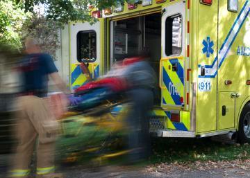 Un violent accident fait un mort et un blessé grave