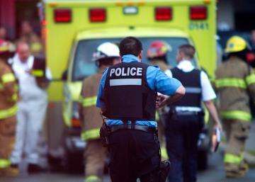 Accident | Une collision fait un mort et deux blessés