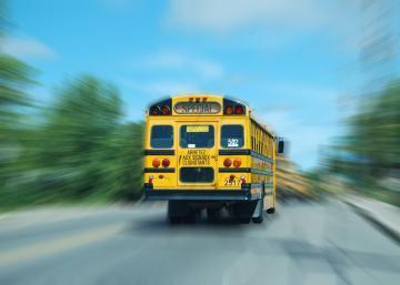 Grave accident mortel impliquant un autobus scolaire