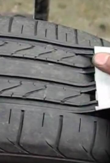 Une pratique frauduleuse sur les petites annonces classées s'empare de la province; soyez prudents en magasinant des pneus usagés!