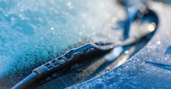 Lever ses essuie-glace par mauvais temps... bonne ou mauvaise idée?