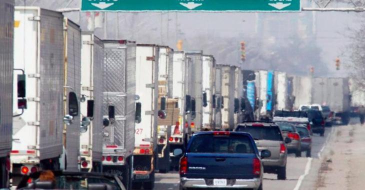 Deux camionneurs Québécois font face à de graves accusations!