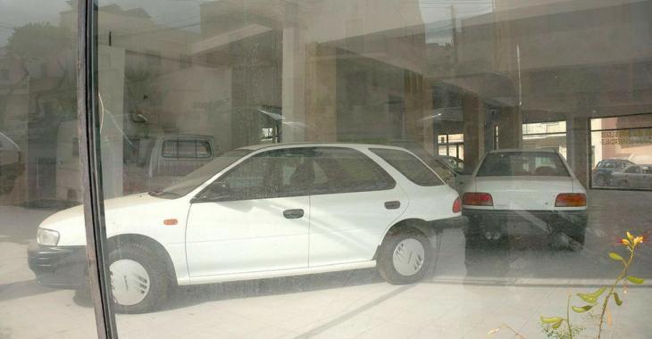 Ce concessionnaire Subaru a été abandonné il y a près de 30 ans et on y retrouve des perles rares!