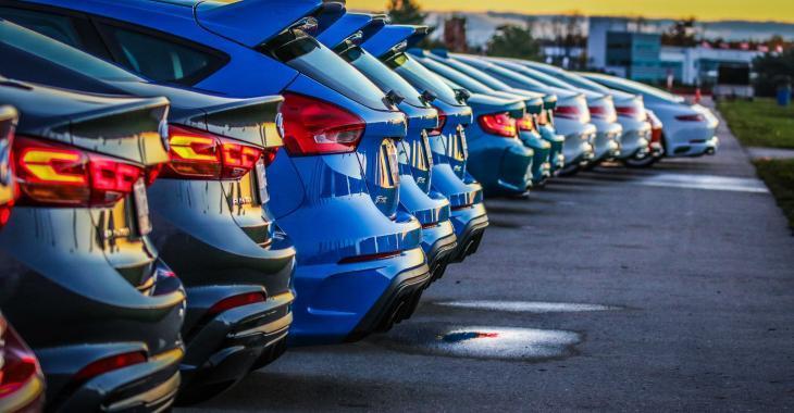 L'AJAC dévoile les meilleurs nouveaux véhicules de 2017