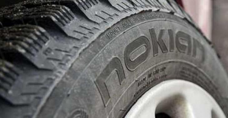SCANDALE: La compagnie de pneus Nokian se retrouve dans l'eau chaude!