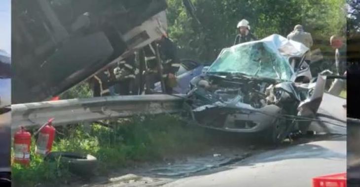 Cette compilation d'accidents est tout simplement effrayante; certains accidents sont majeurs!