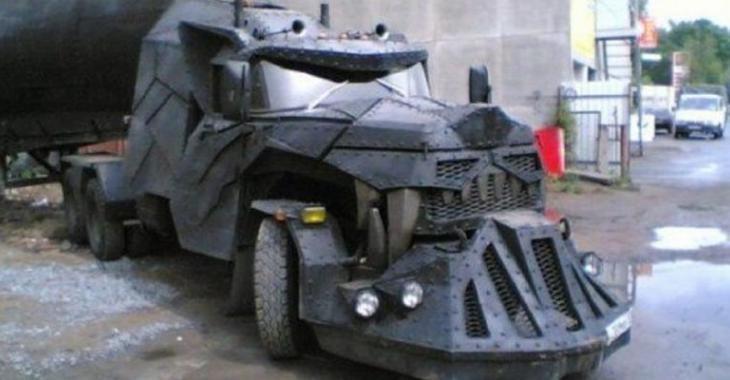 Les 10 Batmobile uniques les plus impressionnantes, attendez de voir les 2 derniers!