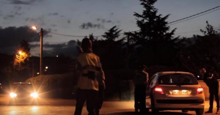 Les policiers envoient un message important à voir aux automobilistes, ça fait réfléchir!