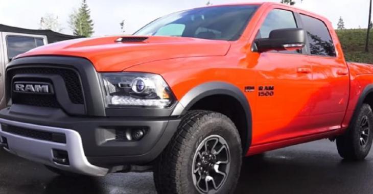 Les 3 meilleurs véhicules hors-route, 20 camions et VUS sont mis à l'essai!