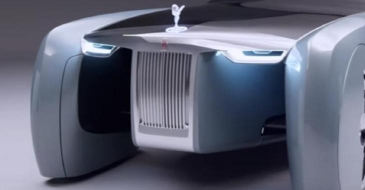 Une nouvelle voiture électrique qui fait énormément jaser, elle est assez futuriste!