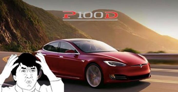 Un update logiciel permet à la Tesla S P100D de réaliser le 0-100 km/h en 2,4 secondes