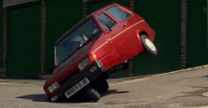 Les 13 pires voitures de tous les temps, les 2 dernières font pitié!