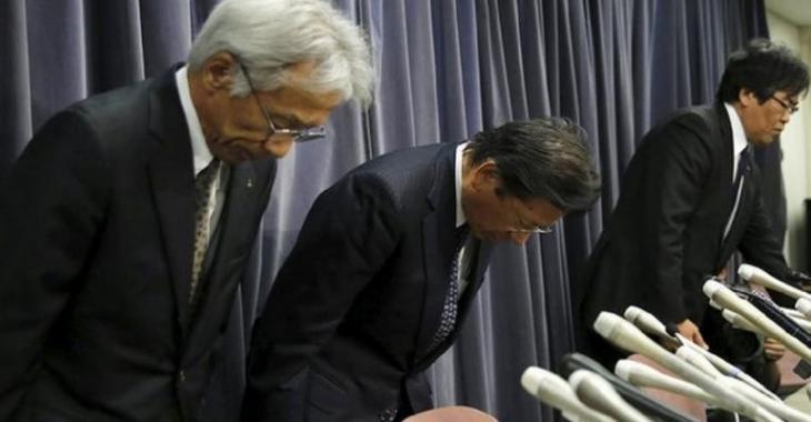 CONFIRMÉ: Scandale de Mitsubishi qui avoue avoir menti à ses clients, un autre cas de mauvaises pratiques!