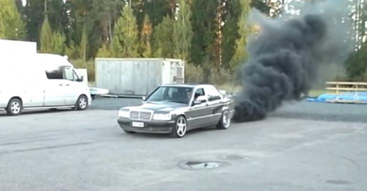 Les voitures diesel les plus impressionnantes, attendez de voir les monstres et aussi la pollution!