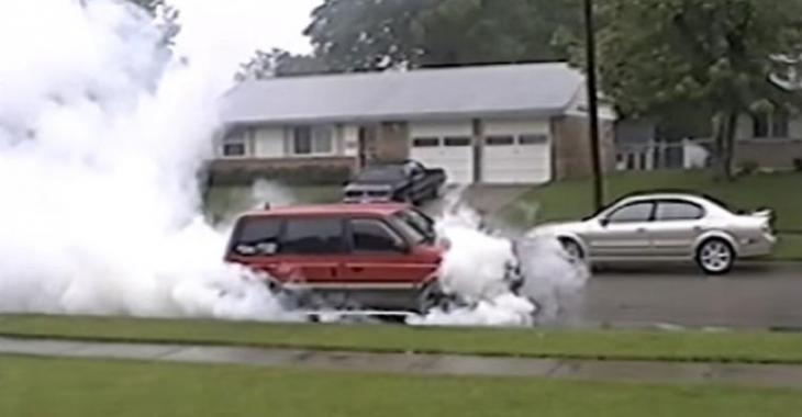 Problème de transmission de niveau très élevé, le meilleur moyen pour que le véhicule rende l'âme!