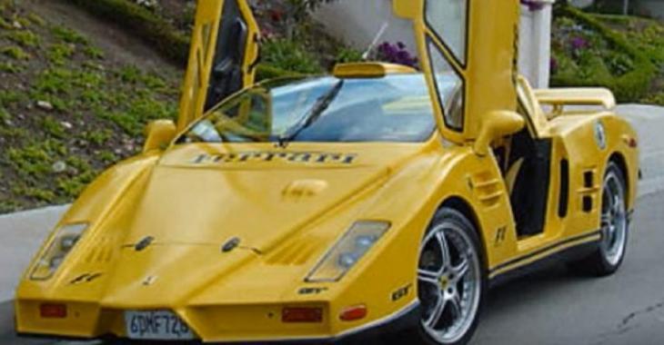 Les 10 pires voitures modifiées au monde, vous tomberez de votre chaise en voyant les 2 dernières!