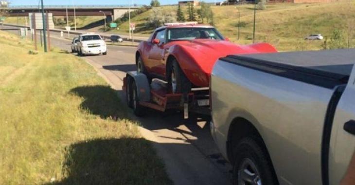 Le pire voleur de voitures au monde, attendez de voir son erreur lamentable!