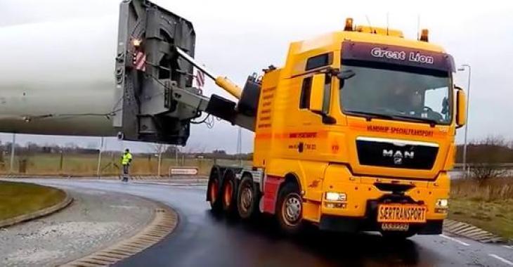 Ce système ingénieux permettra à votre camion de s'adapter à la charge qu'il doit transporter.