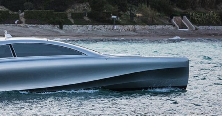 Un yacht incroyable de 1,7 millions fabriqué par Mercedes, il est vraiment parfait!