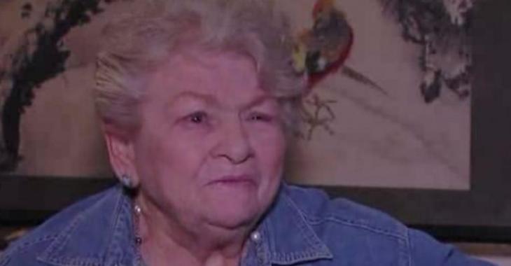 Cette dame se fait voler la voiture de collection de son frère décédé, la police retrouve heureusement le bolide incroyable!
