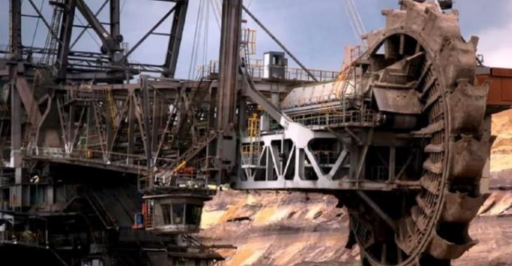 La machine d'excavation la plus énorme au monde, c'est plutôt efficace comme MONSTRE!