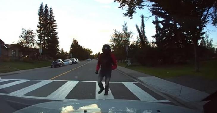Posséder une Dash Cam peut vous sauver des ennuis importants, protégez-vous!