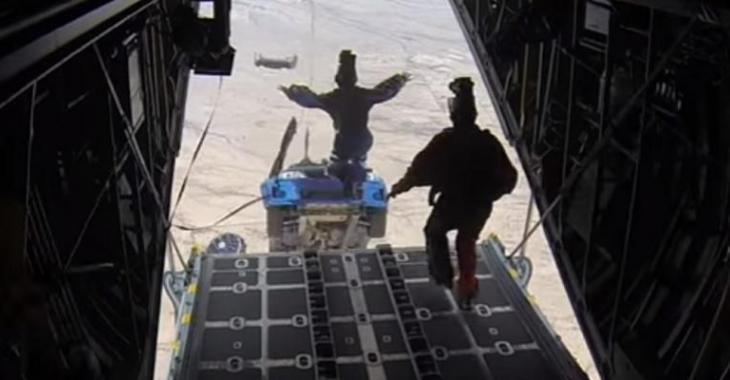Ces arrière-scènes du film Rapides et Dangereux 7 démontrent que les cascades font parties des plus impressionnantes!