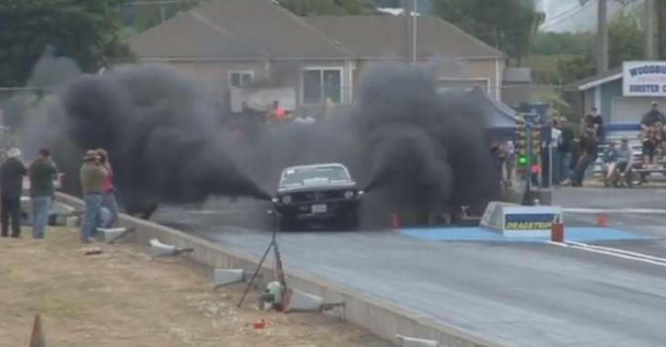 VIDÉO: Incroyable comment ce Nova Diesel est puissant!