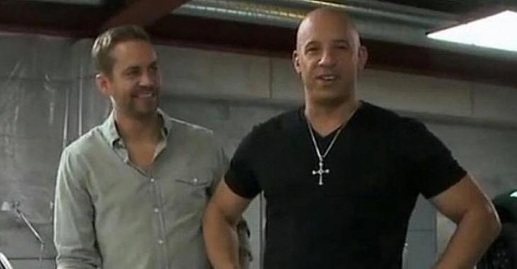 Vin Diesel annonce une grande nouvelle pour tous les fans de Fast & Furious!