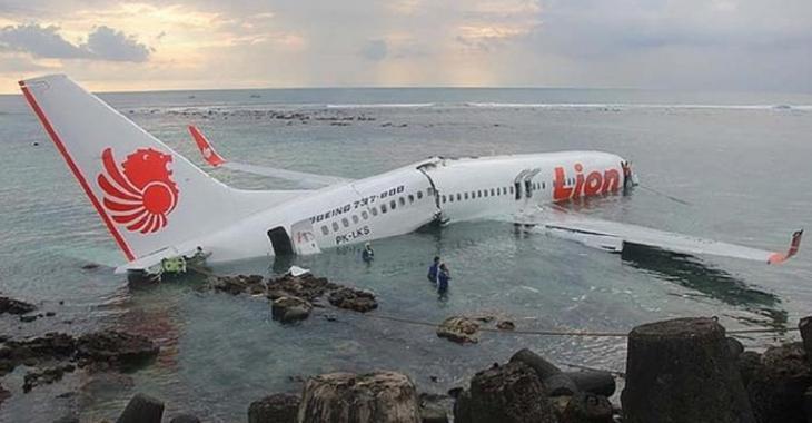 VIDÉO: Un projet intéressant pour sauver la vie de passagers en avion lors d'une catastrophe!