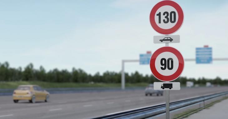 Un tout nouveau radar capable de flasher 32 voitures en même temps expérimenté en France