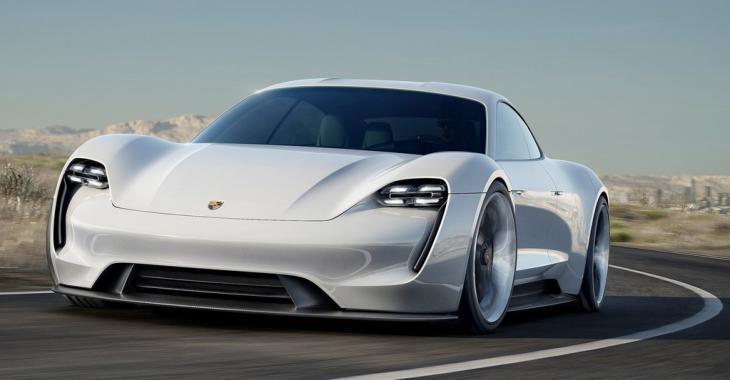 Porsche veut développer des voitures électriques