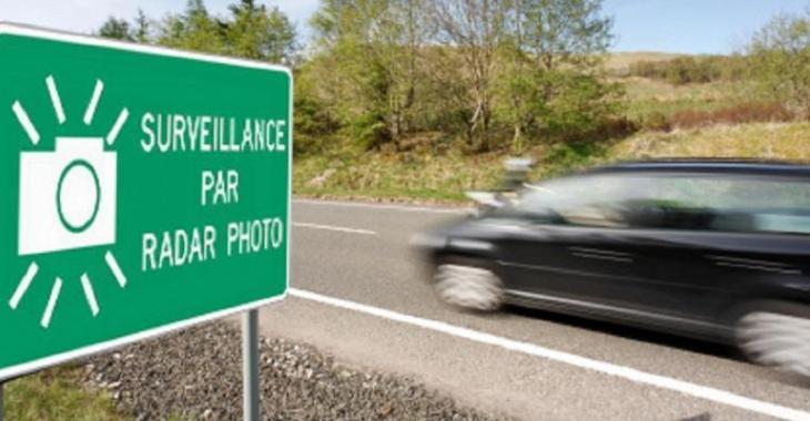 Les revenus des radars photo sont très payants, on comprend leur présence après avoir vu les chiffres!