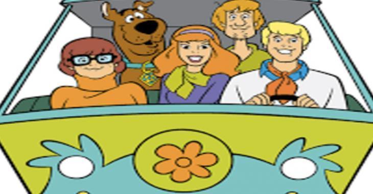 Un admirateur de Scooby-Doo reproduit exactement la célèbre camionnette mystérieuse!