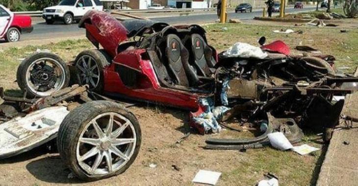 L'accident le plus FATAL qu'on puisse voir, ça fait vraiment peur!