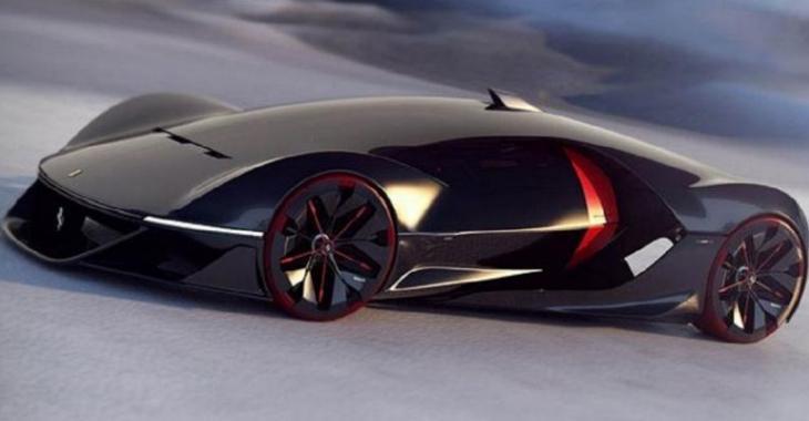 VIDÉOS: Voyez ce que Ferrari a comme plan en tête pour le futur!