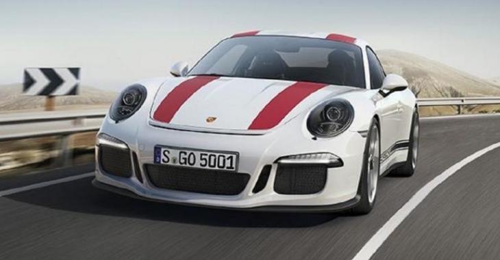 Top-5 des meilleures voitures qui ont une transmission manuelle seulement!
