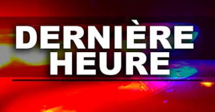 Trois enfants dont un bébé blessés dans un accident à Gatineau