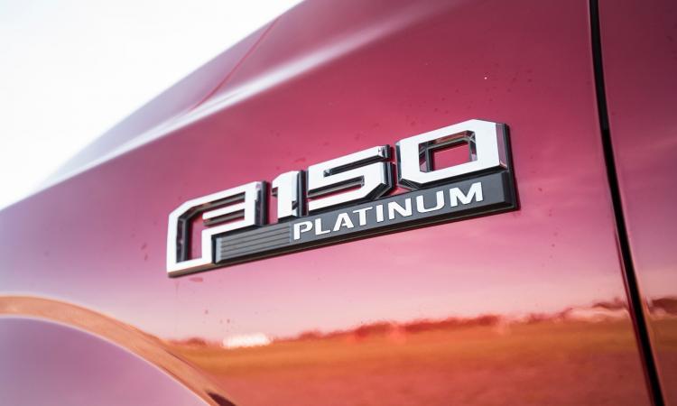 Vers des ventes records pour le véhicule le plus vendu au Canada, le Ford Série F!
